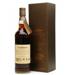 Glendronach 40 Years Old 1971 - Single Cask No.1436