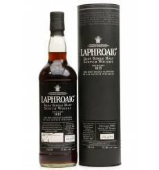 Laphroaig 27 Years Old 1980