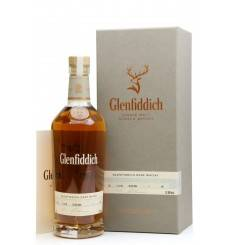 Glenfiddich 20 Years Old 2006 - Rare Whisky Batch 1 (Cask 2)