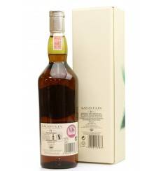 Lagavulin 21 Years Old 1991 - 2012 Limited Edition