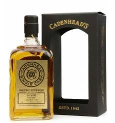 Dalmore 37 Years Old 1976 - Cadenhead's Single Cask