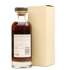 Karuizawa 32 Years Old 1976 - Noh Single Sherry Cask No.6719