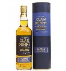 Clan Denny - Islay Blended Malt Scotch Whisky