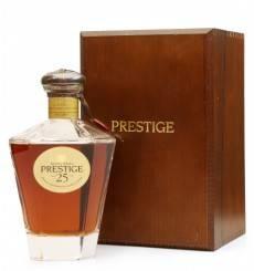 Suntory Prestige 25 Years Old - 90th Anniversary