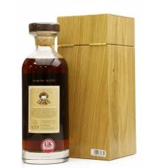 Karuizawa 31 Years Old - Golden Geisha Sherry Cask No.3667