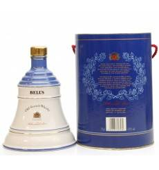 Bell's Decanter - Queen Mother's 90th Birthday