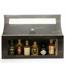 William Grant & Sons - Our Core Brands Miniatures (6x5cl)