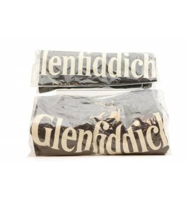 Glenfiddich Fruit Of The Loom T-shirts (2xSize L)