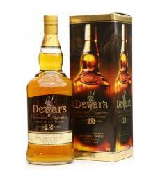 Dewar's 12 Years Old - Special Reserve (1 Litre)