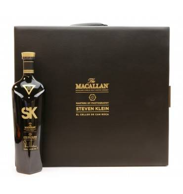 Macallan Masters of Photography - Steven Klein El Celler De Can Roca
