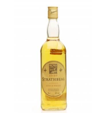 Strathbeag 17/20 - C E S Whisky Limited
