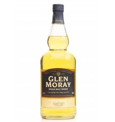 Glen Moray Single Malt (1 Litre)