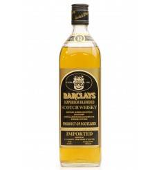 Barclays 12 Years Old - Superior Blend