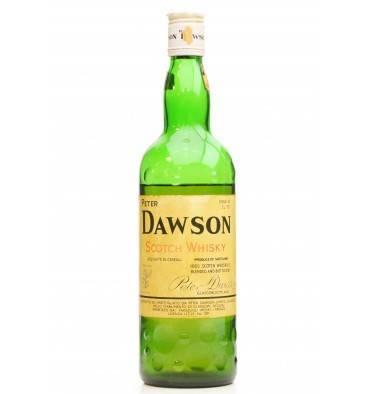 Dawson Blended Scotch