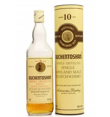 Auchentoshan 10 Years Old (75cl)