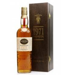 Glengoyne 25 Years Old 1971 - Vintage Limited Edition