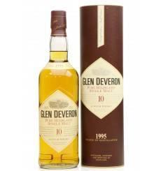 Glen Deveron 10 Years Old 1995 - Pure Malt