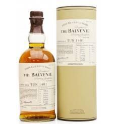 Balvenie TUN 1401 - Batch 2