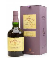 Redbreast 25 Years Old - Single Pot Still Irish Whiskey for LMDW 60th Anniversary