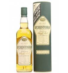 Auchentoshan Triple Distilled