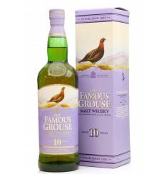 Famous Grouse 10 Years Old
