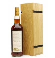 Macallan 25 Years Old 1991 - Fine & Rare