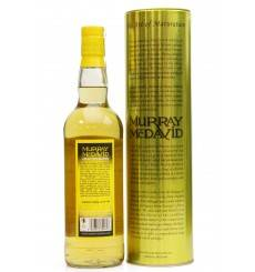 Righ Seumas II 8 Years Old 2006 - Murray McDavid Crafted Blend