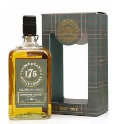 Convalmore-Glenlivet 40 Years Old 1977 - Cadenhead's 175th Anniversary