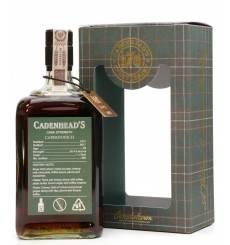 Caperdonich 39 Years Old 1977 - Cadenhead's 175th Anniversary