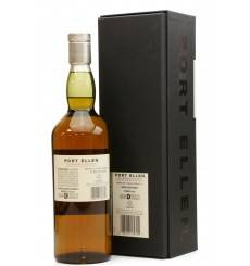 Port Ellen 35 Years Old - 14th Release