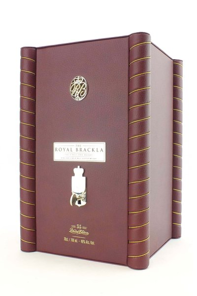 Royal Brackla 35 Year Old
