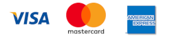 Payment Secured by SagePay - Visa, Visa Debit, Visa Electron, Mastercard and UK Maestro Cards accepted